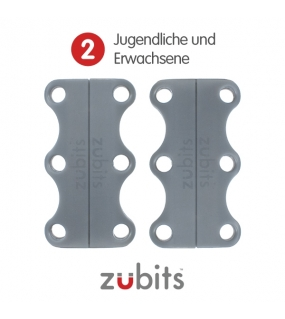 Zubits® Size 2 for Youth / Adults