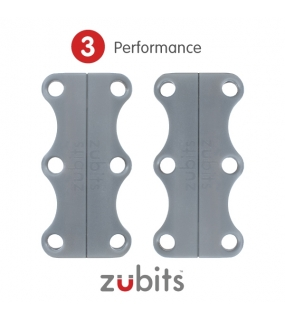 Zubits® Size 3 for Large Adults / Sports