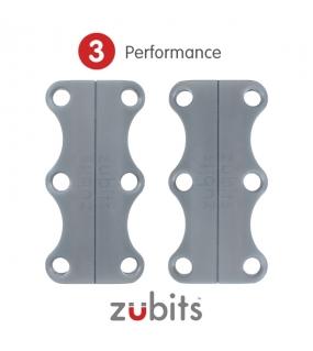 Zubits Größe 3 - Performance/Große Erwachsene