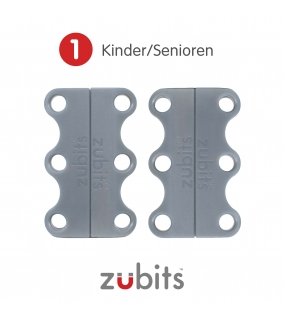 Zubits® Size 1 for Kids / Elders / Some Adults